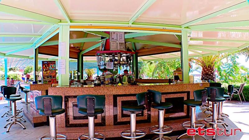 Flamingo Otel - Marmaris - Etstur