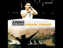 Armin van Buuren ft. Van Velzen - Broken Tonight (A State of Trance 421)