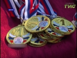 15-й юбилейный легкоатлетический забег