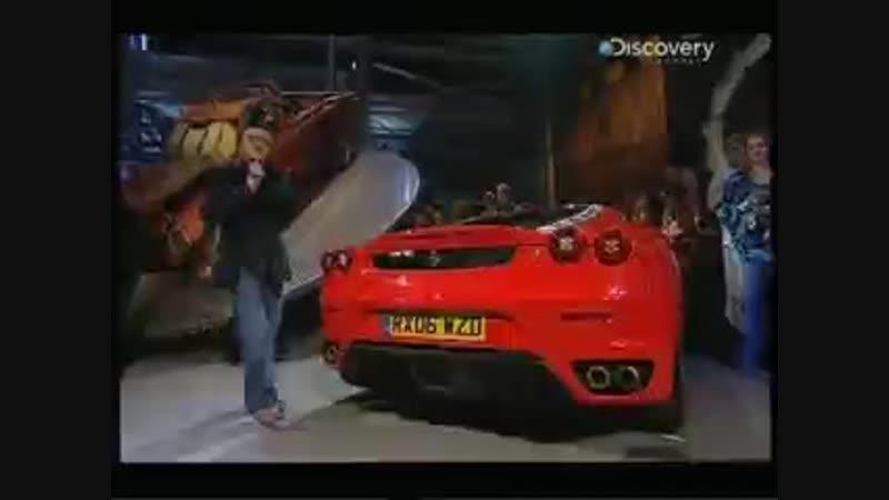 Top Gear _ Lamborghini Murcielago LP640-4
