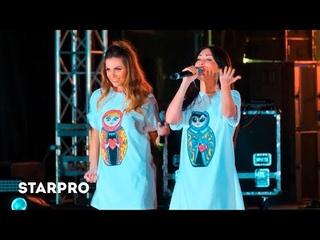 Фабрика - Не родись (BRIDGE TV NEED FOR FEST 2018)