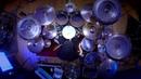 161 Slayer - Gemini - Drum Cover