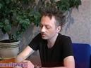 Интервью Глеба Самойлова в Измаиле