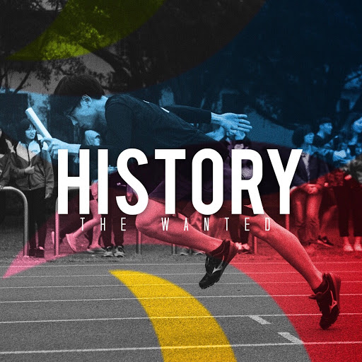 The Wanted альбом History