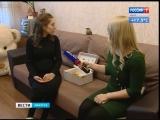 Седого дятла спасли в Иркутске