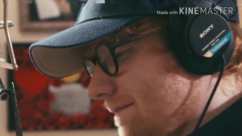 Ed Sheeran Perfect Symphony with Andrea Bocelli full HD