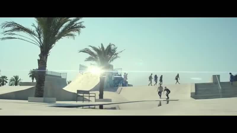 Lexus ховерборд Slide