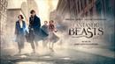Fantastic Beasts Jacob's Bakery Theme Extended