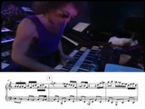 Uncle Meat Theme - Frank Zappa - Played by The Band from Utopia