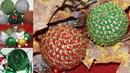 Bolas de Natal Glitter Ursinho Lantejoulas e Corda ESPECIAL DE NATAL