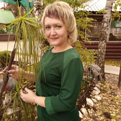 Римма Димухаметова