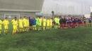 ЦСКА 2006 г. Москва 5 : 3 Ростов 2006 г. Ростов Hopes Cup U-12(А),   1-8