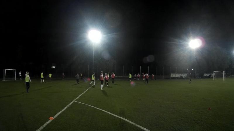 14 09 2018г 26 тур FC Nippes KRONA 1