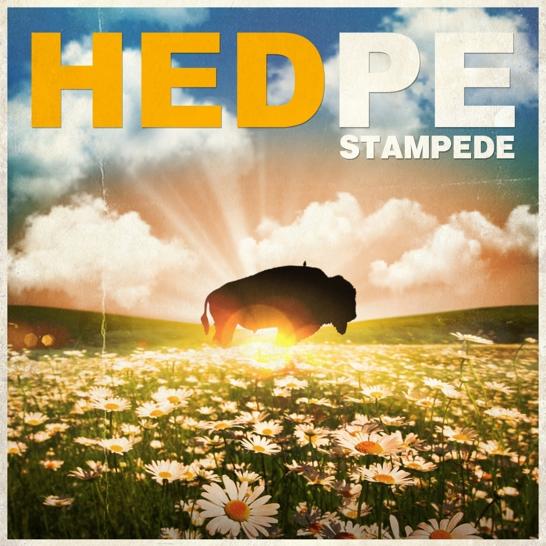 (hed)p.e. -  Canirock (Single)