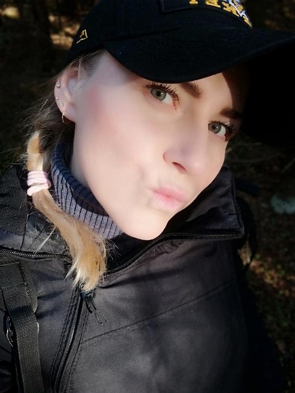 Анна Лебедева   Вышний Волочек