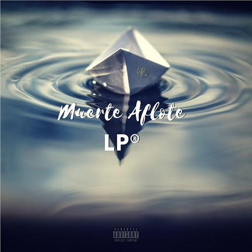Lp альбом Muerte Aflote