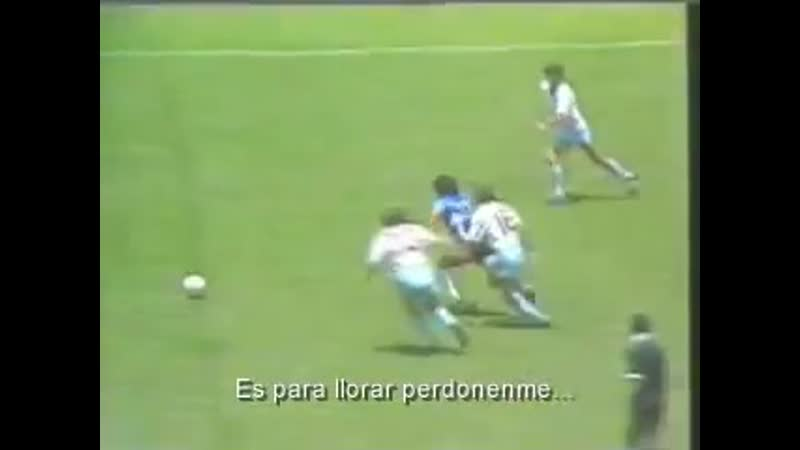 YouTube: Esosa Priestley, el futbolista nigeriano que imitó a Maradona y Messi con golazo antológico