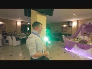 ШОУ ИМПРОВИЗАЦИЯ на Вашей свадьбе пройдет очень весело!