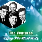 The Ventures альбом Enjoy the Best Hits