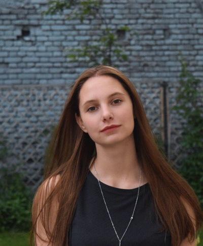 Анна Грибкова