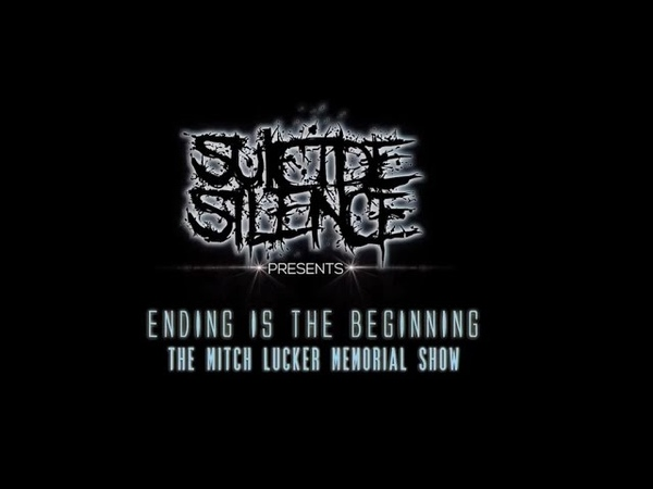 Suicide Silence Ending Is The Beginning The Mitch Lucker Memorial Show 1080p