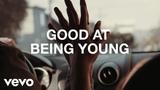 Parachute - Young (Lyric Video)