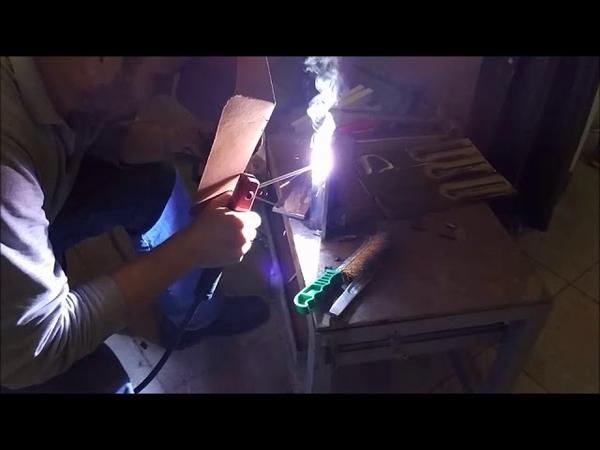 Сварочные электроды EI-347 MAGMAWELD аналог ЦЛ-11