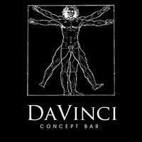 Логотип Бар DaVinci