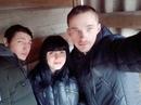 Люба Масиенко фото #8