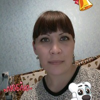 Анкета Галия Сабирова