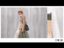 Дженнифер Лоуренс в бетонном парке Christian Dior