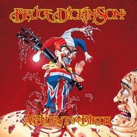 Bruce Dickinson альбом Accident of Birth