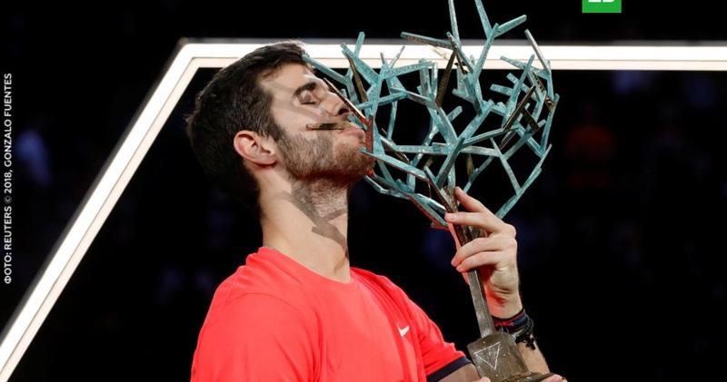 Париж взят Джокович повержен: Кирилл Кикнадзе о победе Хачанова в финале Masters