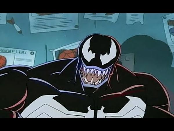 Homem Aranha se livra da roupa preta e Eddie Brock se torna o Venom DUBLADO PT BR HD
