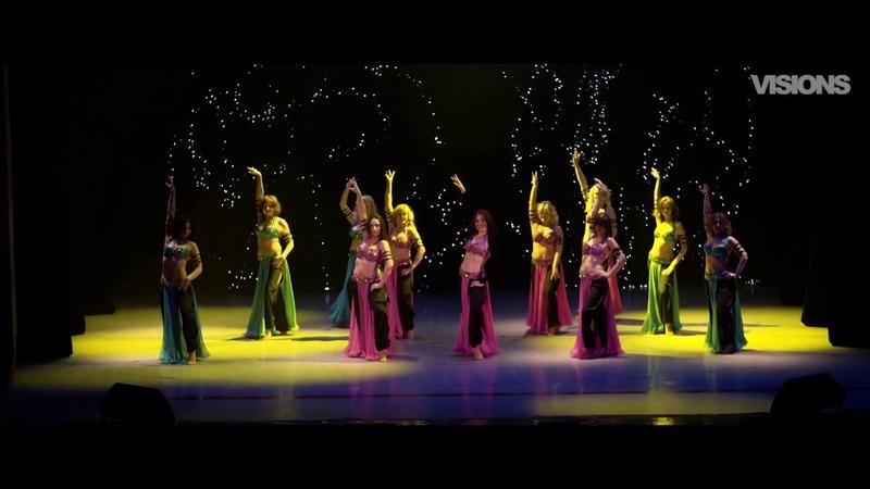 Школа Танцев Visions - Bellydance