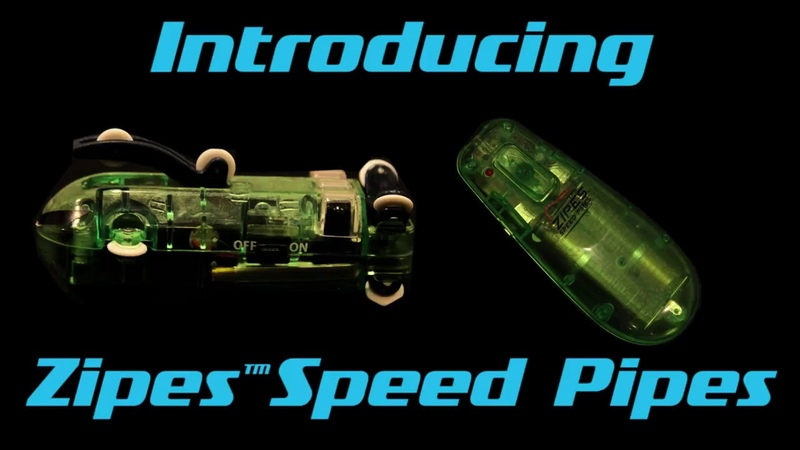 Chariots speed pipes Брось вызов гравитации