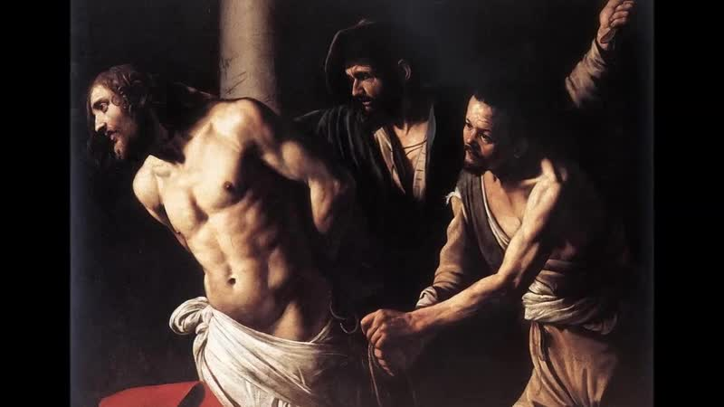 Caravaggio_ A collection of 79 paintings (HD)