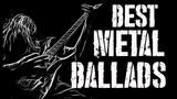 My Best Heavy Metal Ballads 80s 90s Vol 1