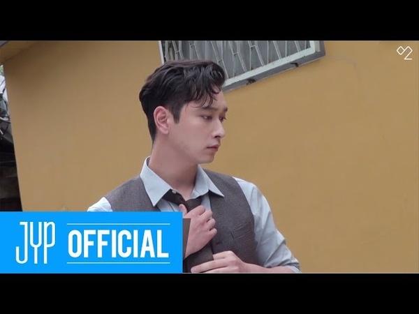 [On Air 2PM(온에어 2PM)] 잘뽀 귀뽀 황 이사님의 MD 촬영 현장!