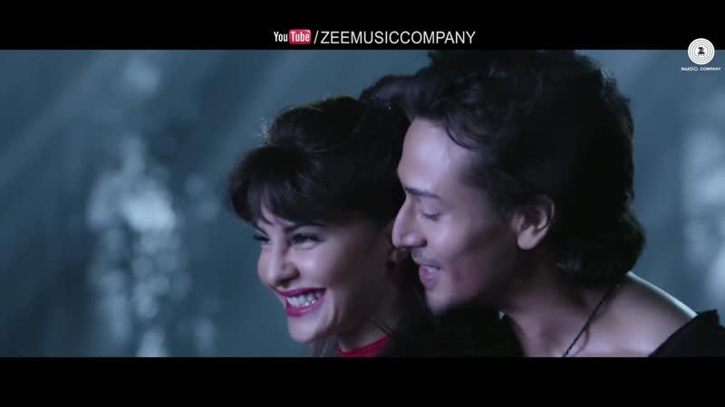 Beat Pe Booty - A Flying Jatt ¦ Tiger S, Jacqueline F ¦ Sachin, Jigar, Vayu Kanika Kapoor