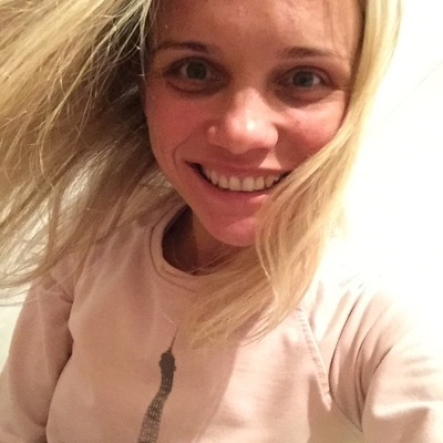 Аленка Землянская