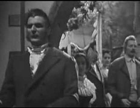 Plinio Clabassi as Rodolfo Vi non sai