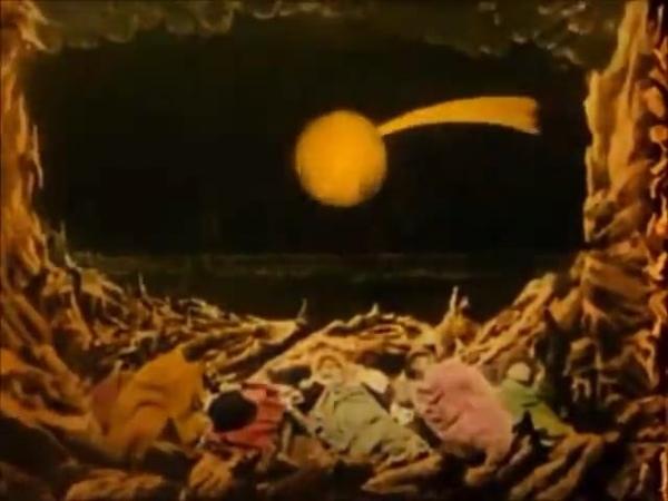 No Matter the Battle Le Voyage dans la Lune (Excerpt II)
