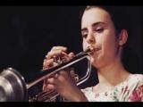 Summertime Andrea Motis Joan Chamorro Quintet Scott Hamilton