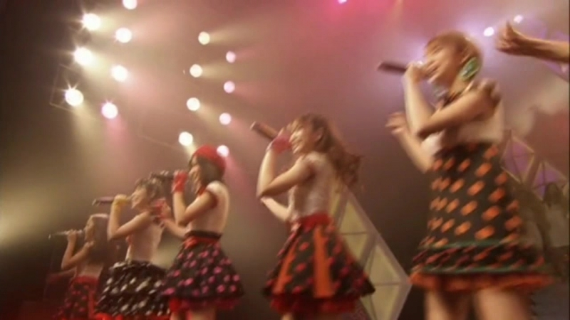 AKB48 Request Hour Set List Best 100 2010 day4-1