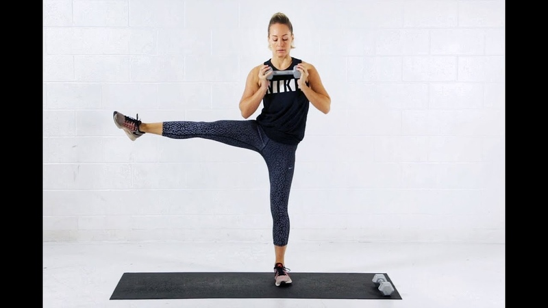 15 Minute HIIT Workout GLUTES HIPS THIGHS