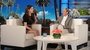 Anna Kendrick Raps and Takes Over Ellen's Twitter Account