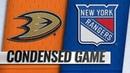 12 18 18 Condensed Game Ducks @ Rangers