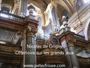 Nicolas De Grigny Offertoire sur les grands jeux