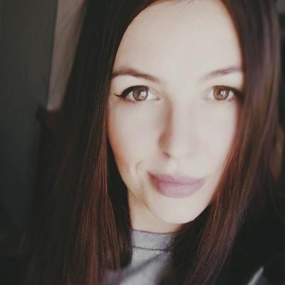 Марина Долгова